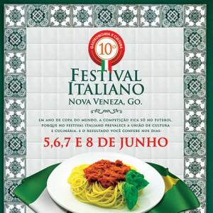 Portfólio Bruno Lopes - Festival Nova Veneza