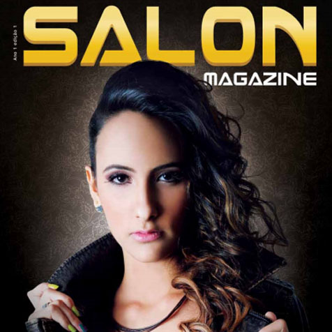 Portfolio Bruno Lopes - Salon Cosmeticos Magazine