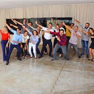 Equipe Campanha Francisco Junior Prefeito